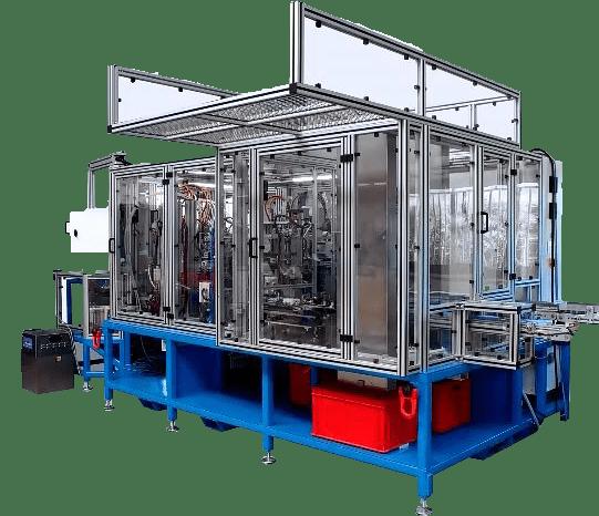 Garbe Automatisme Votre partenaire en robotique industrielle en région Auvergne Rhône-Alpes