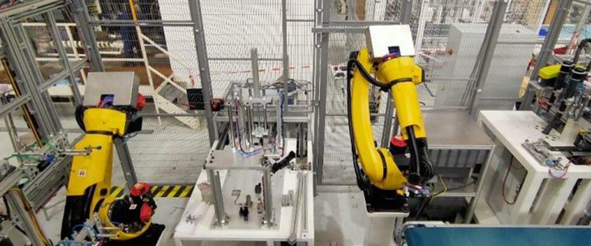 Garbe automatisme automatisation intelligente