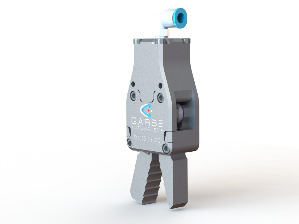 Garbe automatisme - innovation