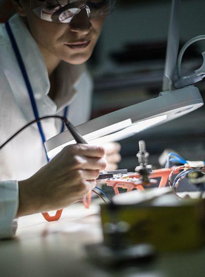 Expertise garbe dans le domaine médical et pharmaceutique