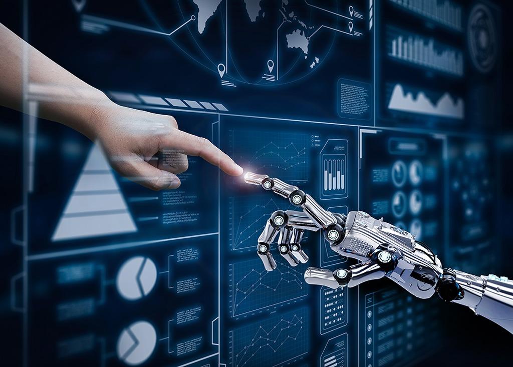 Garbe spécialiste de la robotique industrielle certifiée ISO 9001